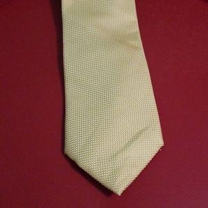 Tie RBM Platinum (100% silk)